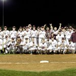 Well done, Plano Wildcats. District 10-5A Champions! #planobaseball #neversatisfied http://t.co/2PXe4QQ6q1