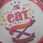 """@ArdahAhmad: ""@DGhanma: ""@bjaloudi: Getting ready for the Eat Fest #EATFEST #twEATup @Eatjo http://t.co/wTseZIoBUl"""""""