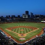 Wrigley Field turns 100 today. What is your favorite personal Wrigley memory? http://t.co/D9SfYcWblp http://t.co/pd5WDzPWMW