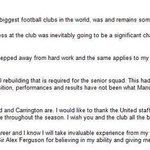 RT @MUFCBulletin: David Moyes full statement after being sacked by Manchester United #MUFC http://t.co/tboXUhWU6B