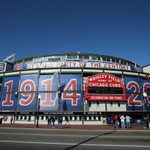 Wrigley Field turns 100 years old today. Here are 10 things you probably don't know about it http://t.co/H992vgWqzL http://t.co/x8Nt3VshPv