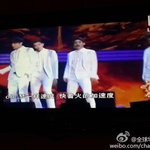 """Planet_EXO: 140423 CMA Weibo update: EXO-M s Growl & Overdose as the final performance for 18th CMA. (4p) http://t.co/mwuKfKVrrC"""