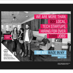 TechDay NYC 2014: Its Tomorrow! http://t.co/H8WnFnOHAj #tech #STEM #techwomen #NYC #fashion #startup #tech #NYC http://t.co/ruWn4VLTJg