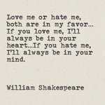 RT @exohbellaaaaa: In honor of Shakespeares birthday... http://t.co/ygI08B4vvk