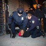 RT @RT_com: NYPD Backfire: #myNYPD Twitter campaign flooded with photos of police abuse http://t.co/f2yTcSsKLc http://t.co/OCgmVjK6FK