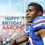 RT @buffalobills: Happy Birthday @ajwilliams23! http://t.co/WdYI4KvQCb
