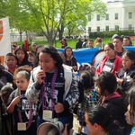 Children of immigrants in detention ask Obama administration to end deportations http://t.co/Pdn4Rscv9P via @FPizarro_DC #2million2many