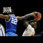 Alex Poythress is coming back. Montrezl isnt happy about it http://t.co/D032rouQLe