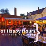 Find the happiest of happy hours in WNY: http://t.co/iKcsx8N4DK #HappyHumpDay #happyhour http://t.co/xITAwsqRPw