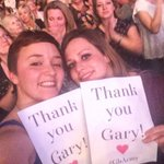 RT @jodiebooth: @garybarlow #thankyougary what an amazing tour!!! #gbarmy http://t.co/ow47w5j4kk