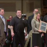 RT @7News: 911 dispatchers who worked during #BostonMarathon bombing honored in Worcester: http://t.co/6K9sIn4A7H #7news http://t.co/QHGvRhV49C