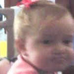 AMBER ALERT: Infant dead, toddler believed abducted http://t.co/HUqlsEC0N0 . RT to help find her http://t.co/vE7jHQTqUA