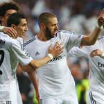 RT @FIFAcom: .@realmadrid took a step towards the #UCL final with 1-0 win over @FCBayern. Report & pics - http://t.co/Q7Qd2mNeXU http://t.co/4SI3QRKGmp