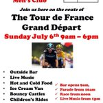 If youd like a stall to sell non-food items at the Tour de France let us know! #Harrogate http://t.co/5miyVgaI5A