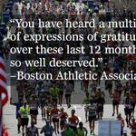 RT @BostonGlobe: The Boston Athletic Association wants to say thank you, Boston: http://t.co/TMU5DWiACl http://t.co/t6TUOTLAEz