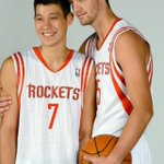 Like I said @ChandlerParsons you needa chill bro.... @JLin7 is the bae?! 4 hours till game time #RipCity #MrPortland http://t.co/pX7FT4MMpB