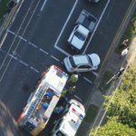 RT @Pennycopter: Smash blocking Samford Rd outbound at Railway St in Alderley causing delays both directions #bnetraffic http://t.co/yPgNZcOdJB