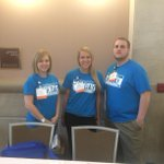 RT @LEPFA: Welcome to the Lansing Center @MichiganHR #MIhrday #lovelansing http://t.co/FHUN5ER9qR