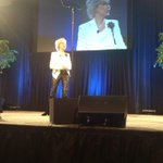 We are honored to have @TheRitaMoreno here for our afternoon keynote! #slc14 http://t.co/z3qrM5eBVE