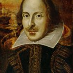 I am old, I am old. William Shakespeare #HappyBirthdayShakespeare #Shakespeare450th http://t.co/SGELlWTTHr