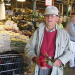 RT @LSJNews: Jerald Horrocks, founder of @Horrocks_MI Farm Market, has died at 91: http://t.co/kcVaMRu1Wm http://t.co/TR04066Ff5