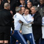 RT @Squawka: Chelsea boss Jose Mourinho, assistant Rui Faria & Ramires have all been charged by FA for their actions vs Sunderland http://t.co/lGn2UKc3Bs
