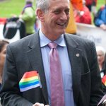 RT @OR4Marriage: Thank you @MayorPDX Charlie Hales for attending Vigils for Marriage. #Oregon is ready for the freedom to marry! #OR4M http://t.co/c0L5pX1WJC