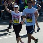 RT @banderson5775 So PROUD of my girl and her amazing team running the marathon! @GoCollierStrong #BostonMarathon http://t.co/kZWTCYj033