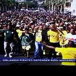 RT @KrilaGP: ANC and progressive forces marching in CT. ANC well poised to claim back CT. http://t.co/rfZi4PPjXb