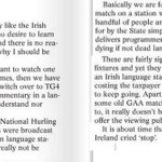 Really poor journalism by @CTribune and Declan Tierney ! Disgrace . http://t.co/QMa23llLNg
