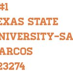 And dont you forget it. #txst #Bring22JumpStreet2TXST http://t.co/KTVGV4LkkV