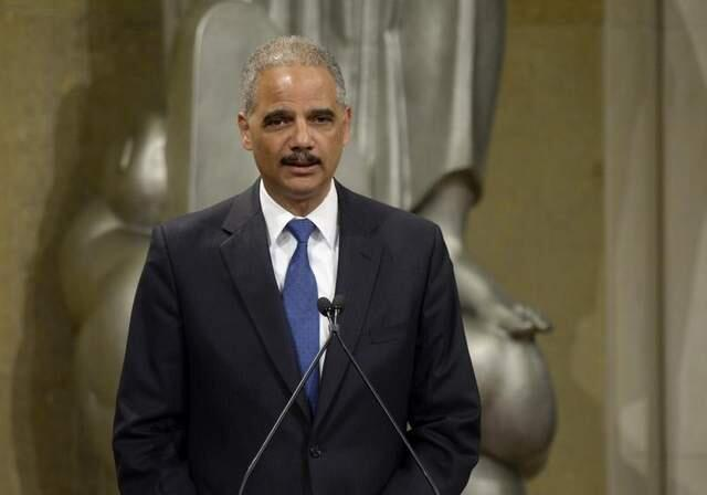David Shepardson @DavidShepardson: RT @detroitnews: Eric Holder applauds dissent in Michigan affirmative action case http://t.co/5OZ0etuusV http://t.co/WWGAN6hqLa