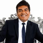 RT @BirthdayFreebie: Happy birthday to George Lopez! #GeorgeLopez #Birthday http://t.co/JKwM31fkru
