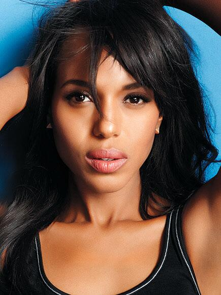 Congrats to @kerrywashington for making @peoplemag's 2014 Most Beautiful List. #MostBeautiful http://t.co/Z8n9yQNeLg http://t.co/MFaZNiQquc