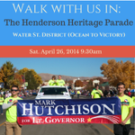 Grab your strollers, friends, and walking shoes and join us this Saturday in Henderson! http://t.co/NWt6sXidY9 http://t.co/zRFaKMPXJ3