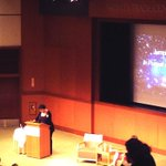 RT @no_san_jo: Dr. Mae Jemison, Pursuit of the Extraordinary! @SimmonsLeads @SimmonsMgt #slc14 @maejemison http://t.co/iBT05QfMPn