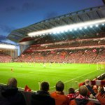 RT @LFC: Liverpool FC reveal vision for proposed stadium expansion - http://t.co/lYM5DZC6Fa http://t.co/PUoBahnqFw