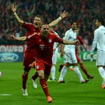 RT @ESPNFC: RT if you have Bayern Munich getting the victory on the road at Real Madrid #UCL http://t.co/xipNUzocmp