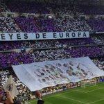 The Kings of Europe! #RealMadridBayern #RMLive http://t.co/vB9jgkRYhl