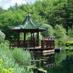 North Yorkshires hidden gem of a garden.... http://t.co/4QmyVr3uCb http://t.co/dyLNxdE4NA