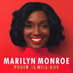 Its Finally Here! Check Out @Pharrells Marilyn Monroe Video http://t.co/l0oC1FHEFX http://t.co/8OLYs2zFZx