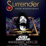 Come party at Surrender & Encore beach Club at the Wynn this weekend! for Guestlist 7025441057 #lasvegas #vegasbound http://t.co/aIpdvdqqYO