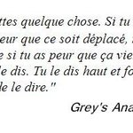 #GreysAnatomy #citation Mark Sloan - Saison 9, épisode 2 - http://t.co/uFoJBlQrUF