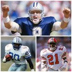 RT @SportsCenter: 25 years ago today, 3 NFL legends were drafted in top 5: No. 1) Troy Aikman No. 3) Barry Sanders No. 5) Deion Sanders http://t.co/NmGHWbMFcj