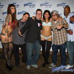 RT @SapphireComedy: Dont miss out on the @SapphireComedy Hour this weekend inside the #SapphireLV Showroom http://t.co/cd90StGfG9 #Vegas http://t.co/Pzt6KEGxEC