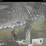 RT @nzherald: Crash on Auckland's North Western Motorway brings traffic to a standstill http://t.co/sqeazkMXAA Photo / NZTA http://t.co/qalLFnbONV