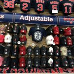 Derek Jeter merchandise for sale at Fenway looks really weird. http://t.co/WsDnCcJEBs #RedSox http://t.co/SfS9WMUKnE