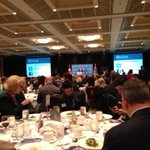 Whos who at #vbot luncheon. Kim Campbell. Mike Harcourt. Carole Taylor. #bcpoli http://t.co/2A3Ib4e9Us