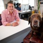 RT @nzherald: Kiwi workplaces are going to the dogs – to reduce workers' stress http://t.co/fmVpF2Haj0 http://t.co/qumbSZSiT2