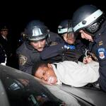 #myNYPD: NYPD Asks Twitter To Send Police Selfies, Gets Hit With Police Brutality Pics Instead http://t.co/fmjPSMLhcw http://t.co/iljBiBRuT9